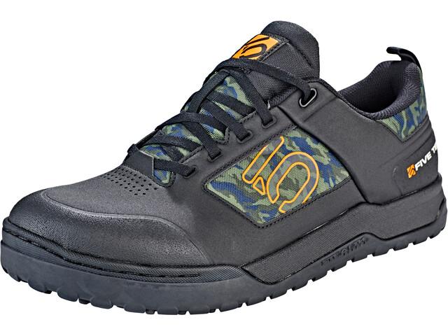 adidas Five Ten Impact Pro Shoes Herren core black/core black/borang